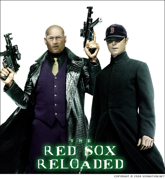 Red Sox Reloaded